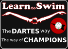 Learn to Swim, the Dartes way