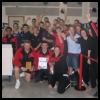 Dartes Winning 2005 Division 1 National Swimming League North East