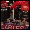 We take meet branding seriously. You'll definitely know you've been to a Dartes Meet
