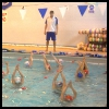 James Kirton works on Breaststroke kick with Phase 4