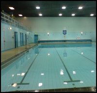 Adwick Leisure Centre