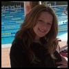 Caitlin Swam her 3rd 200m Butterfly of the season at Harrogate